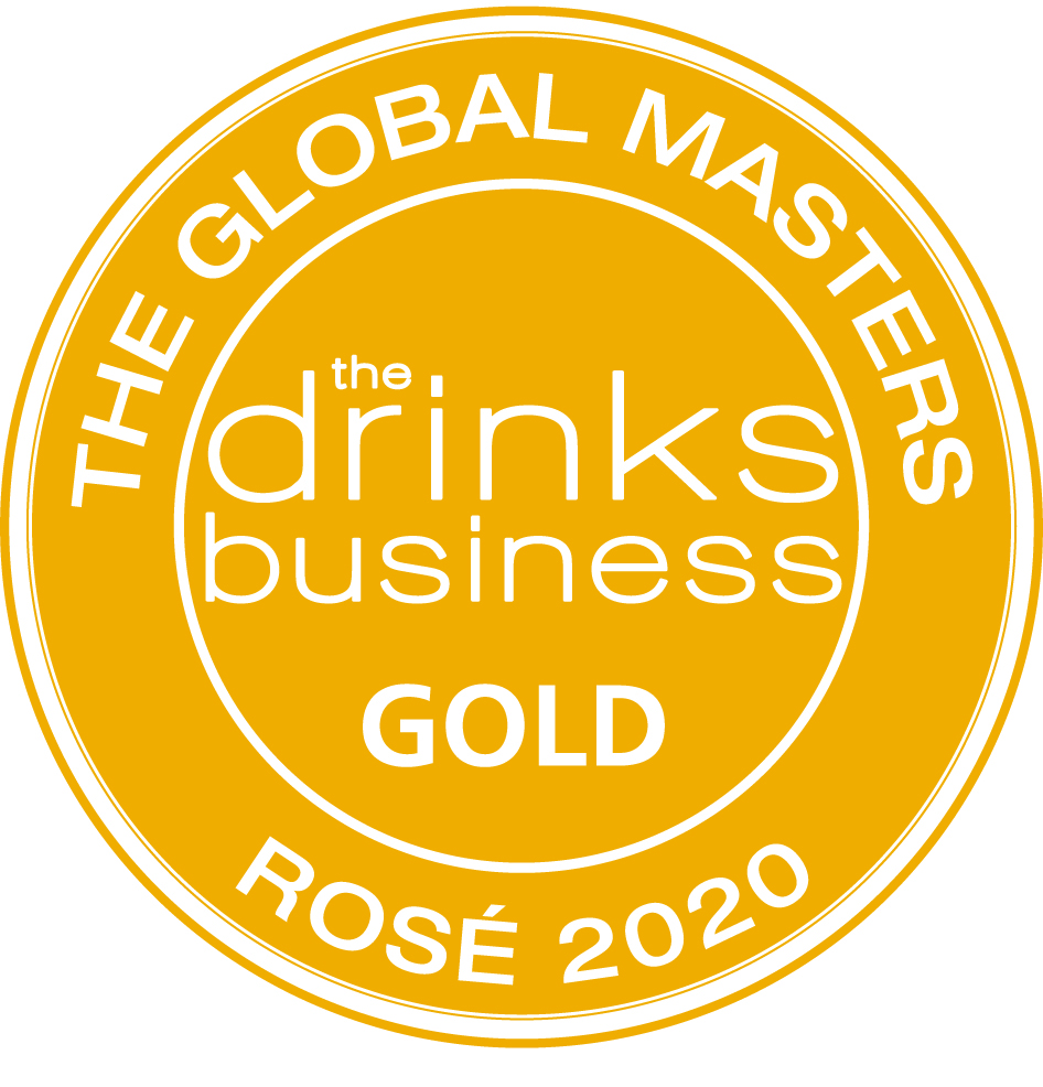 MG Gold Medal TheDrinks Business