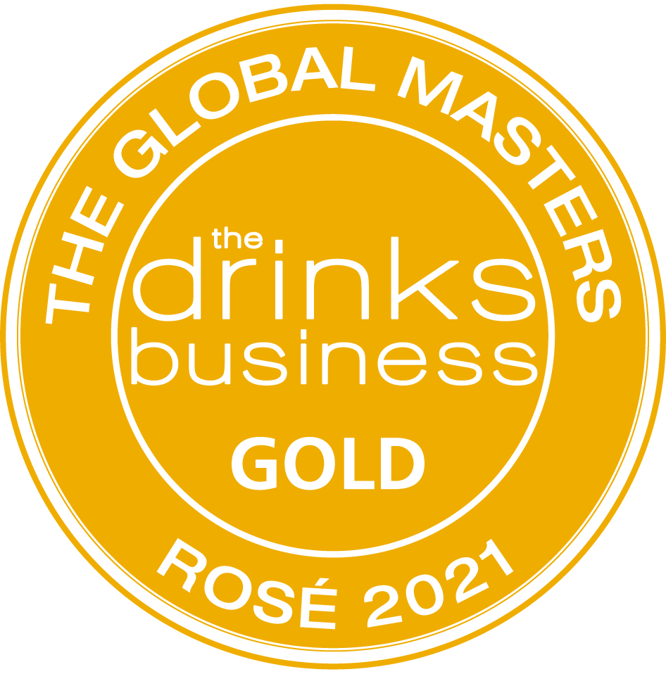 MG Gold Medal TheDrinks Business 2021